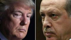 Times: Trump'ın anlaşmasındaki tampon bölge Kürtleri kızdırıyor