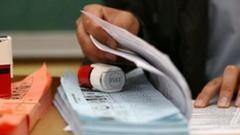 Yerel seçimlerde oy sayımında flaş değişiklik