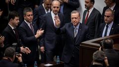 Kulis: Erdoğan'a çok yakın bir isim için yeni bakanlık kuruluyor