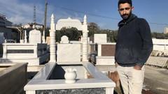 20 yıllık mezarcıdan flaş açıklama: Bizim sektör asla ölmez