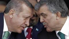Erdoğan trene bir daha binemediler sözünü Gül'le temasta olanlara mı söyledi?