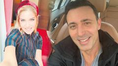 Mustafa Sandal aşkını sosyal medyadan böyle ilan etti