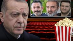 Sinemada mısır kola zirvesi için Erdoğan'ın kararı bekleniyor