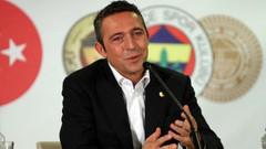 Fenerbahçe ve Ali Koç PFDK'ya sevk edildi