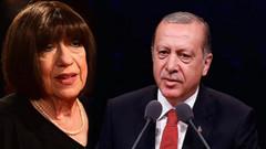 Hayatını kaybeden Ayşen Gruda'nın Erdoğan sözleri yeniden gündeme geldi