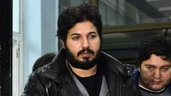 Koğuş arkadaşı davada kararlı: Reza Zarrab bana iki kez tecavüz etti