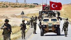 Dostumuz yok: Dünyada sadece 3 devlet Türkiye'nin harekatına destek veriyor