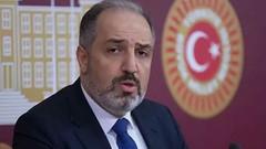 AKP'li Yeneroğlu'ndan Yeni Şafak'a sert tepki: Korkunç, vahşet...