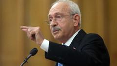 Kılıçdaroğlu: İktidarı defalarca uyardık