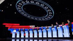 ABD'de Başkanlık yarışında ana tartışma konusu Türkiye