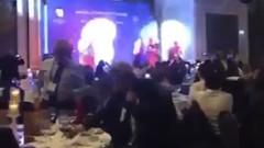 Eski AKP'li vekilden sert tepki: Asker operasyonda TMSF dansözlü eğlencede
