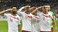 TFF: UEFA ve FIFA'ya pabuç bırakacak bir federasyon değiliz
