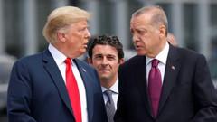 Erdoğan'ın Trump'ın küstah mektubuna yanıtı Barış Pınarı Harekatı oldu
