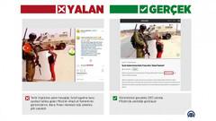 Harekat aleyhine manipülasyon için Filistinli cesur kızı kullandılar