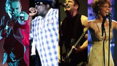 Rock and Roll Hall of Fame 2020 adayları açıklandı