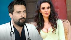 Tuvana Türkay'ın göğüs dekolteli pozuna ilk yorum Onur Tuna'dan geldi