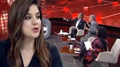 Barış Yarkadaş ile Şamil Tayyar canlı yayında kapıştılar