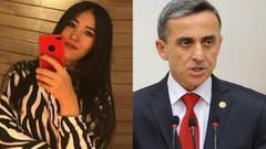 Nadira Kadirova'nın ağabeyi böyle seslendi: Kız kardeşimi öldürdüler paylaşın lütfen!