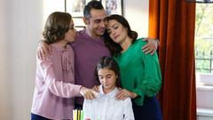 Bir Aile Hikayesi final bölümü ile ekranlara veda etti