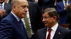 Davutoğlu: Erdoğan istişare sürecini başlatsaydı kötü gidişi el birliği ile engellerdik