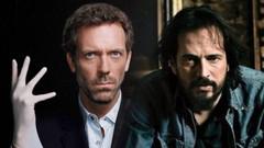 Ebru Özkan Dr. House dizisinin oyuncu kadrosuna katıldı