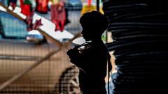 Yabancı uyruklu çocuklara cinsel istismar yüzde 736 arttı