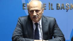 Ulaştırma Bakanı Turhan Haydarpaşa ve Sirkeci Garı ihalesinde İmamoğlu'nu suçladı