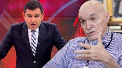 Hıncal Uluç'tan Fatih Portakal'a: Seni izleme listemden çıkardım...