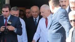 Mehmet Haberal'dan flaş Yiğit Bulut açıklaması: Geçmişte Kanal B'ye iş için başvuran bu şahıs..