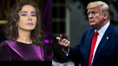 Yıldız Tilbe'den ABD ve Trump'a en sert tepki: Allah belanızı versin