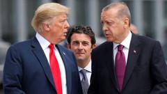 Erdoğan yola çıkmadan ABD'den yeni tehdit