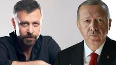 Nejat İşler Recep Tayyip Erdoğan'ın yeğeni mi? İlk kez açıkladı