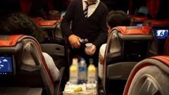 Otobüste iğrenç olay! Muavinden yolcuya Türk kahvesi bahanesiyle taciz
