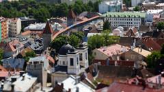 2 binden fazla Türk vatandaşı Estonya'dan e-Oturum aldı