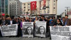 Meya Kara'ya yönelik şiddet sadece işçiye değil kadına yönelik şiddettir