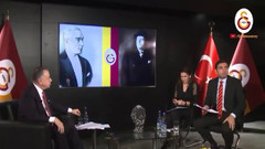 Mustafa Cengiz'in yayınında skandal! Herkes reklama gidildi sandı…