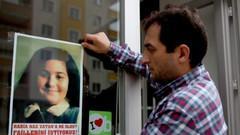 Rabia Naz'ın babası gözaltına alındı!