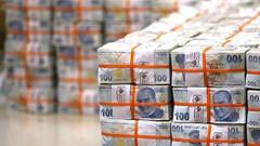 Örtülü ödenek zirve yaptı! 10 aylık bütçe açığı 100 milyar lira