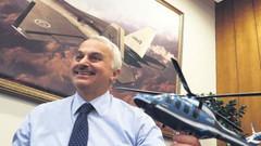 TUSAŞ'ta torpil iddiası! Kotil, ailesini yerleştirmiş