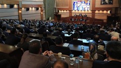 İBB Meclisi İmamoğlu'na o yetkiyi vermedi