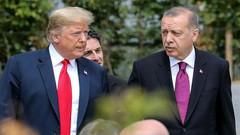 Erdoğan'la Trump arasında ilginç diyalog: Ben çorbamı içmeye başlıyorum