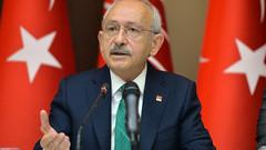 Kemal Kılıçdaroğlu'ndan toplu intihar açıklaması