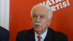 Doğu Perinçek Ak Parti'yi neden desteklediğini açıkladı!