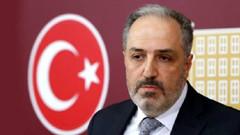AKP'den istifa eden Yeneroğlu'ndan çok konuşalacak sözler