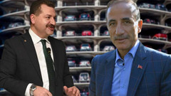 AKP'li belediyenin araç kiralama ihalesini AKP'li vekil kazandı