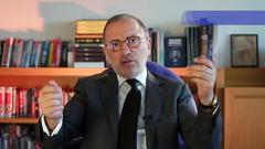 Fatih Altaylı Obradovic'i savunup Ali Koç'u eleştirdi: Vay bunlar seks yapıyor diyemezsiniz