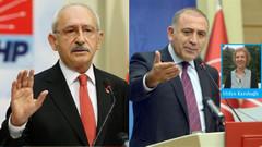 Gürsel Tekin: Kılıçdaroğlu Saraya giden CHP'liyi biliyorsa kapı dışarı etmeli
