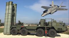ABD'den yeni tehdit: Türkiye S-400'den kurtulmalı