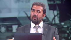 MAK Araştırma Başkanı Mehmet Ali Kulat erken seçim için tarih verdi!