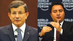 AK Parti'deki istifaların sebebi Ali Babacan ve Ahmet Davutoğlu çıktı